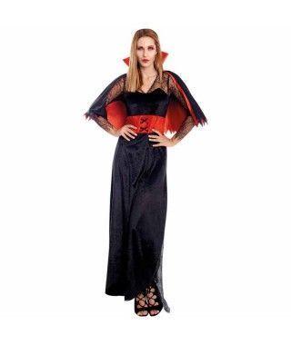Disfraz Vampiresa Bloody Mujer