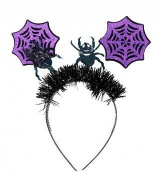 Diadema Spiderweb Antenas