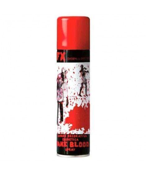 Spray Sangre Decorativa Tejidos y...
