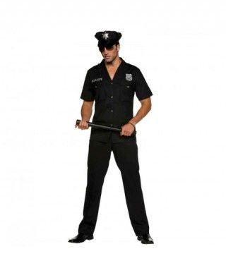Disfraz Policía hombre para Carnaval