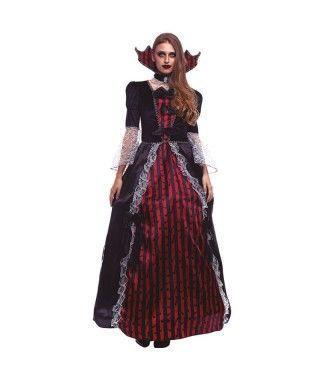 Disfraz Condesa Vampiresa para mujer
