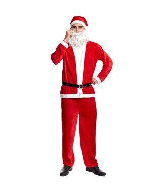 Disfraz Papá Noel hombre...
