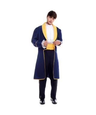 Disfraz de Príncipe Encantado para hombre