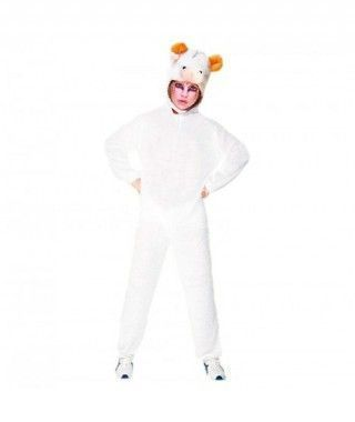 Disfraz Cabra adulto para Carnaval