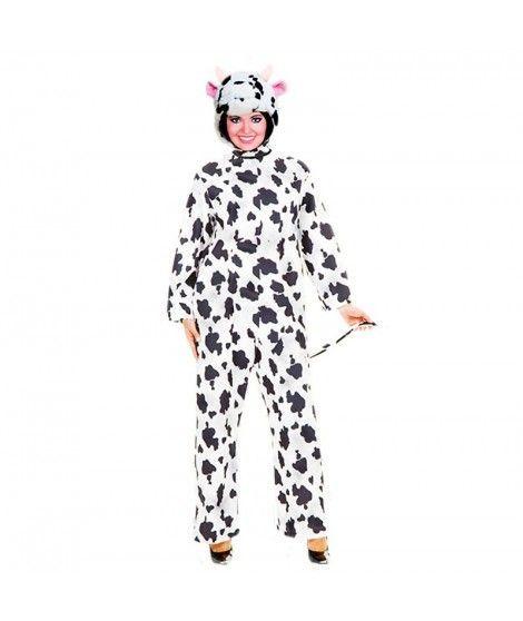 Disfraz Vaca adulto para Carnaval