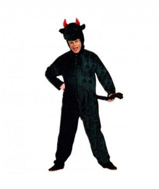 Disfraz Toro adulto para Carnaval