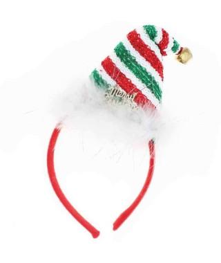 Diadema Gorro Navidad...