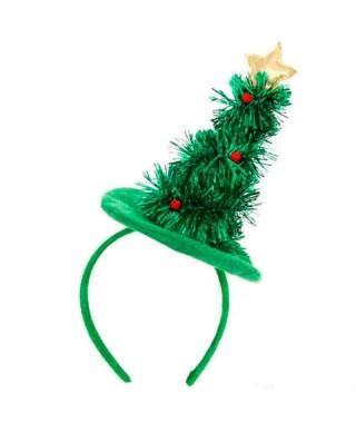 Diadema Árbol de Navidad...