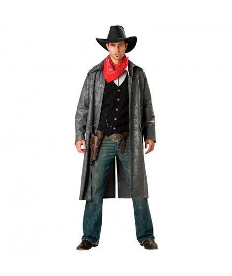 Disfraz Vaquero hombre adulto Carnaval