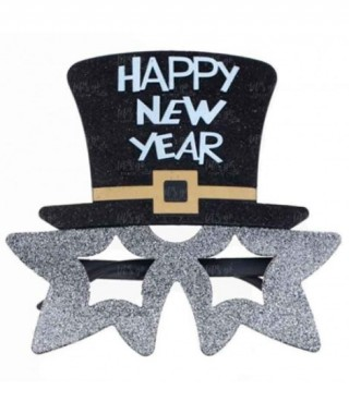 Gafas Happy New Year...