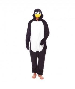 Disfraz Pijama Pingüino...