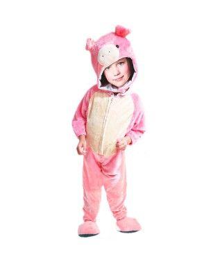 Disfraz Cerdo infantil Carnaval