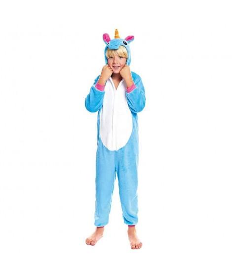 Disfraz Pijama Unicornio Blue...