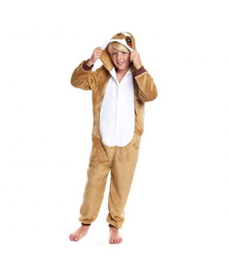 Disfraz Pijama Oso Perezoso Infantil...