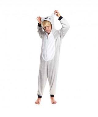 Disfraz Pijama Koala Infantil Unisex