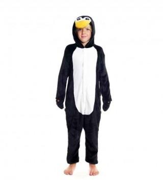 Disfraz Pijama Pingüino Infantil Unisex
