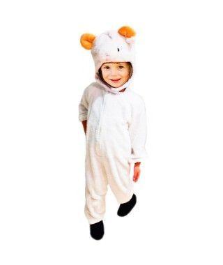 Disfraz Cabra Infantil Carnaval