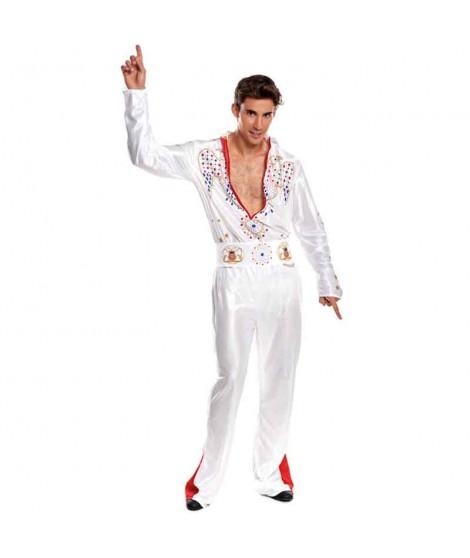 Disfraz Elvis hombre adulto para...