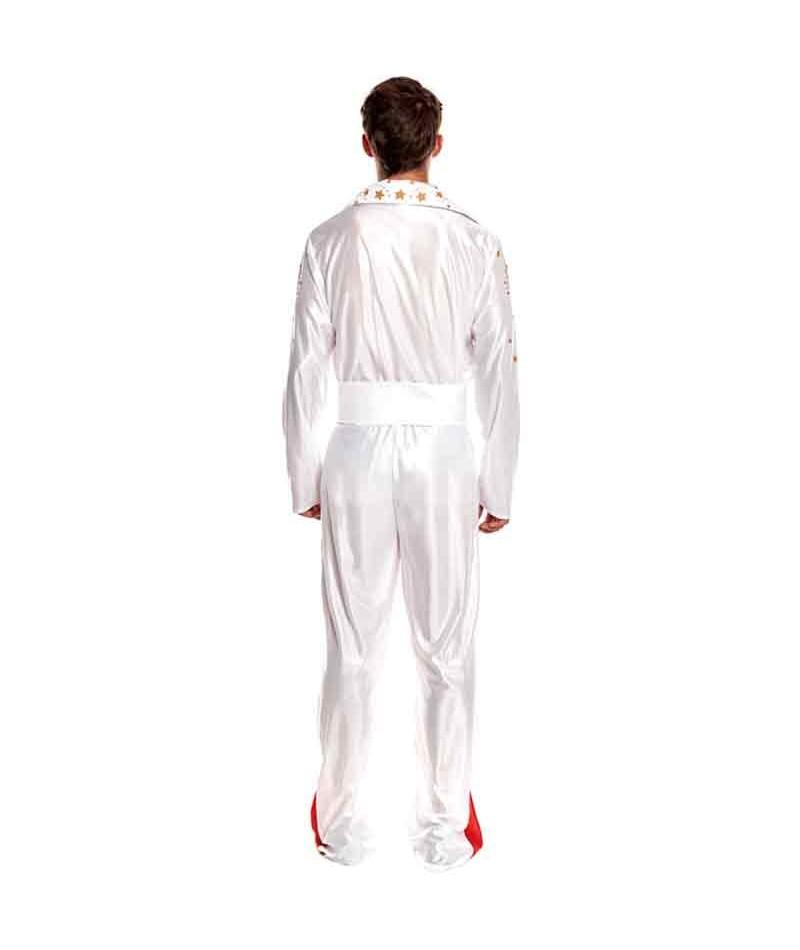 Disfraz Elvis hombre adulto para Carnaval