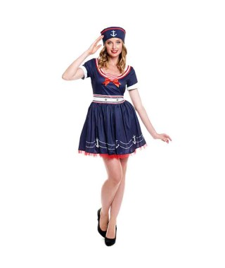 Disfraz Marinera Mujer para Carnaval