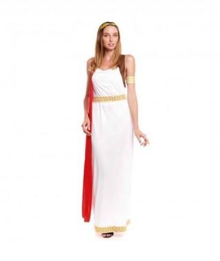 Disfraz Romana Laureada Mujer