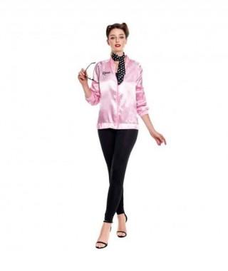 Disfraz Pink Baby Chaqueta Mujer