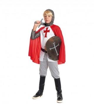 Disfraz Caballero Cruzadas Niño