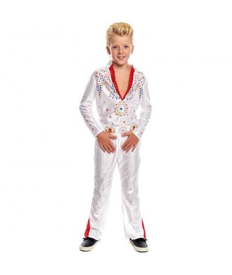Disfraz Elvis Niño