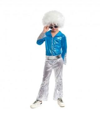 Disfraz Disco Boy Niño