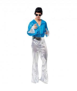Disfraz Disco Man Hombre