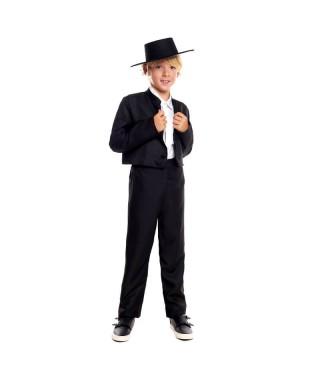 Disfraz Cordobés Niño