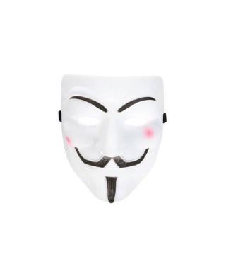 Máscara Anonymous V