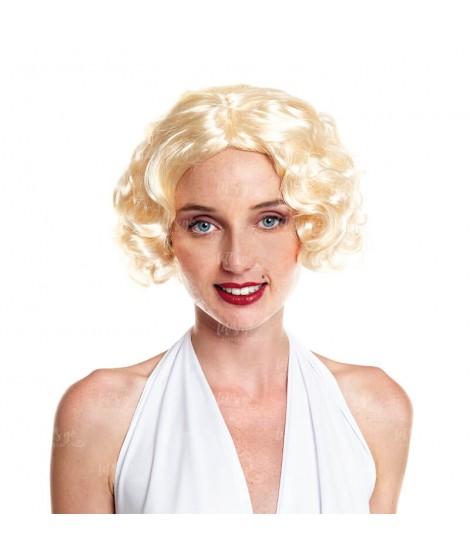 Peluca de Sexy Marilyn