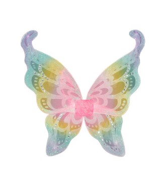 Alas Hada Glitter Rainbow