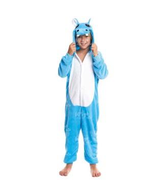 Disfraz Pijama Hipopótamo Infantil Unisex