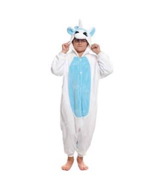 Disfraz Unicornio Azul...