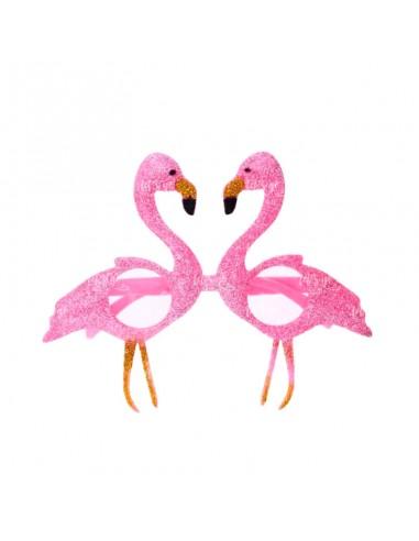 Gafas Pink Flamingo