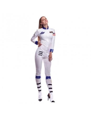 Disfraz Astronauta mujer adulto para Carnaval