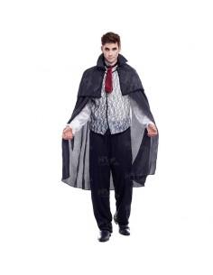 Disfraz Vampiro Elegante...