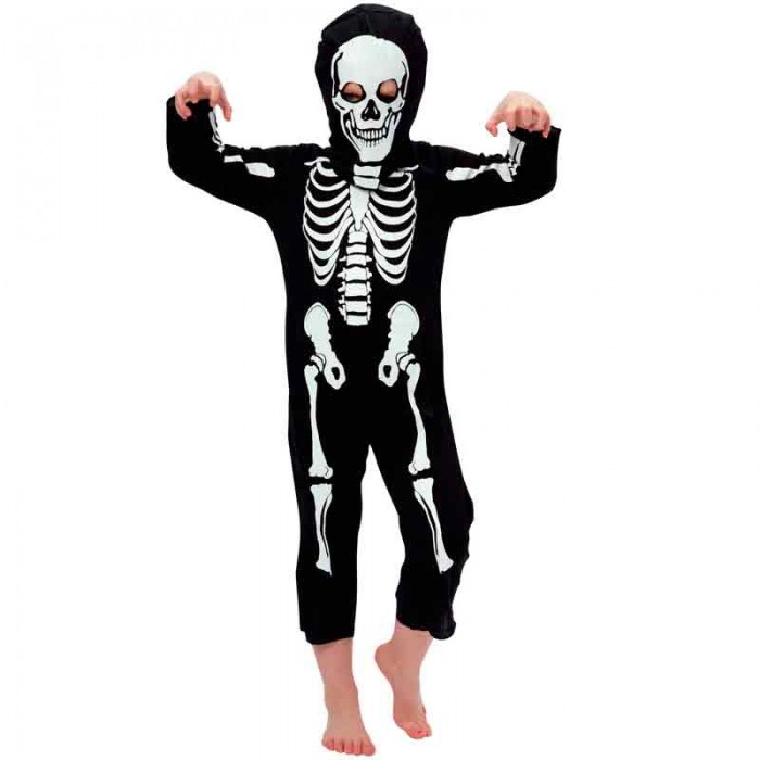 Disfraz Esqueleto infantil Halloween