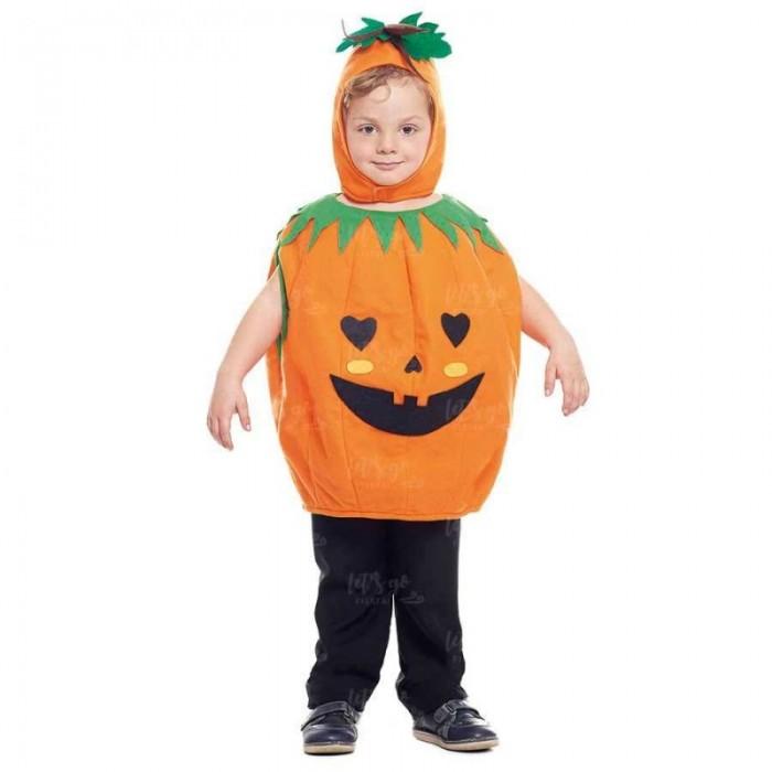Disfraz Calabaza Chubby Bebé Halloween