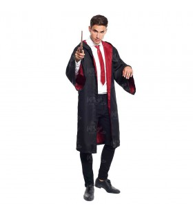 Disfraz Aprendiz Mago adulto Cosplay Harry Potter