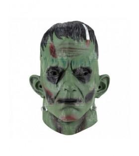 Máscara de Frankenstein Monstruo Látex Halloween