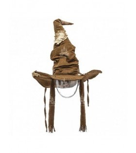 Sombrero Seleccionador de Brujo Halloween
