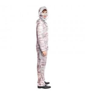 Disfraz Momia Gris para adulto
