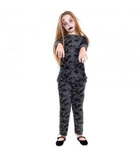 Disfraz Zombie Girl para niña