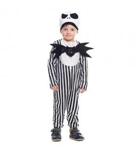 Disfraz de Esqueleto Jack...