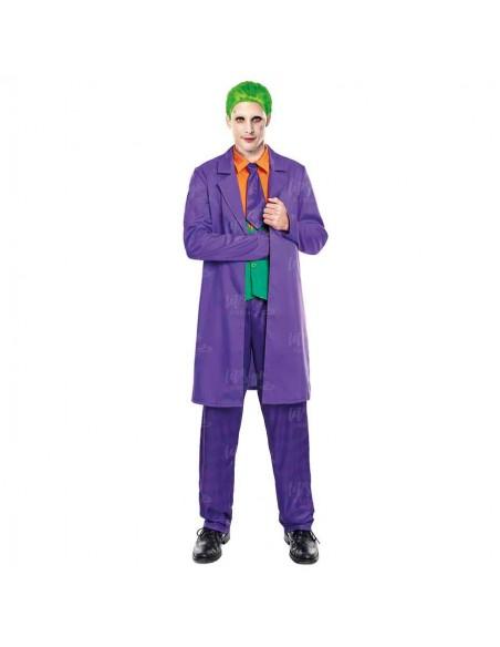Disfraz de Bufón Trajeado Hombre