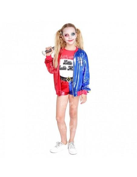 Disfraz Jokers Baby Niña Pantalón Corto