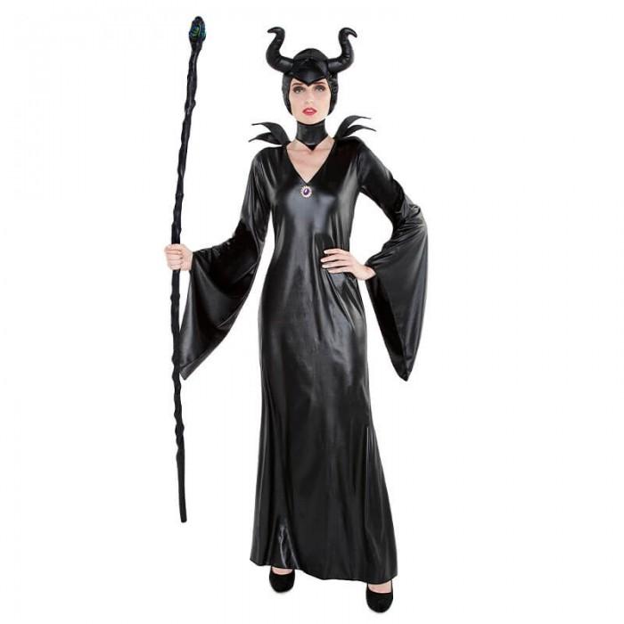 Disfraz Bruja Maléfica Mujer Cosplay
